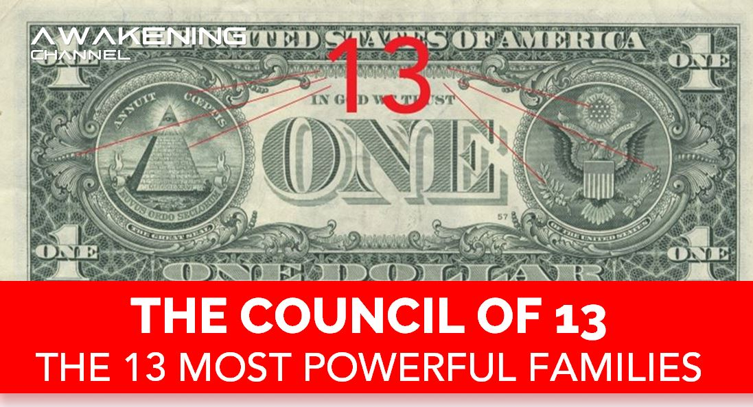 THE COUNCIL OF 13