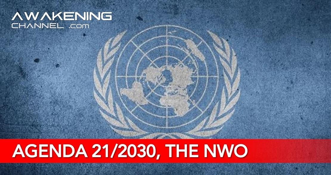 UN – AGENDA 21/2030