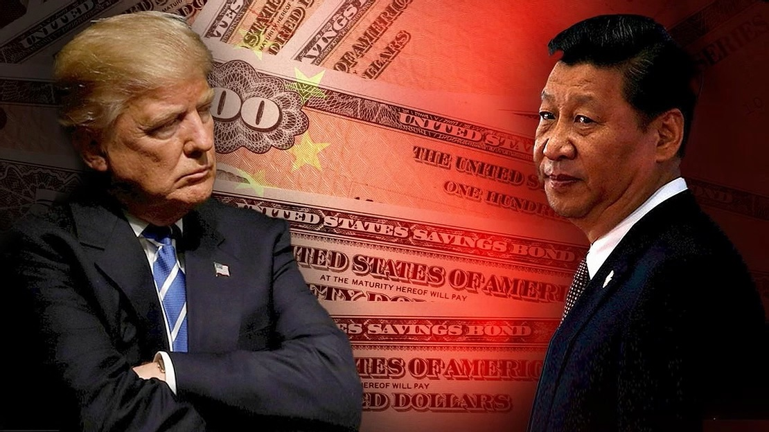 China Owes US Bondholders $1.6T in Century-Old Bond Debt