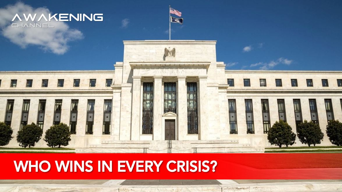 The CV19 Crisis, Same Basic Characteristics that Benefit the NWO