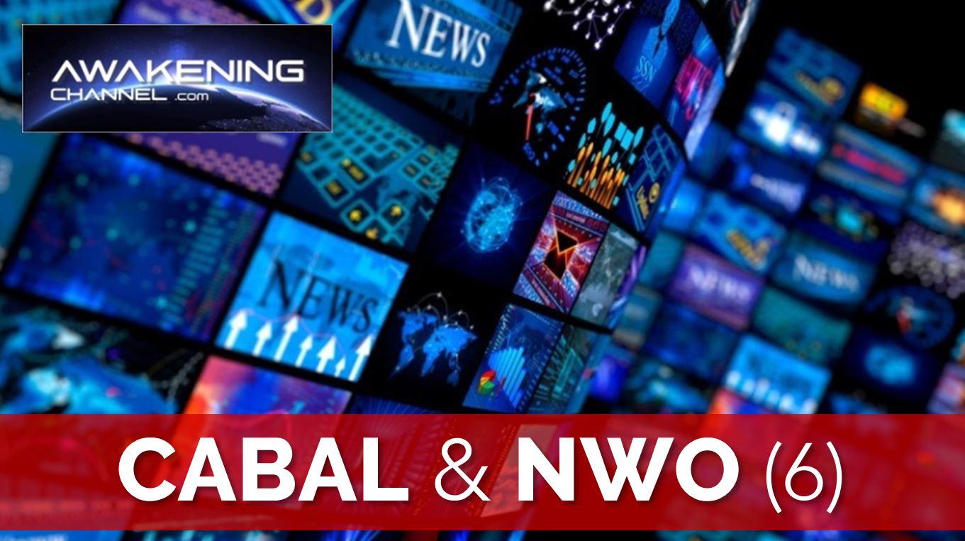 CABAL & NWO (6)