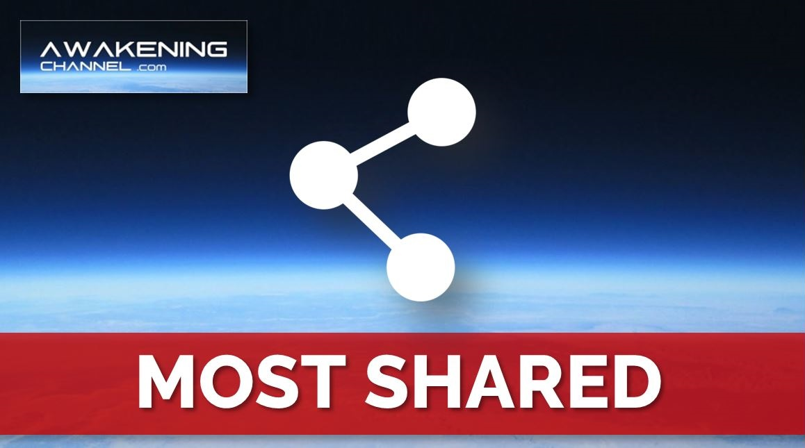 MOST SHARED Blog Posts