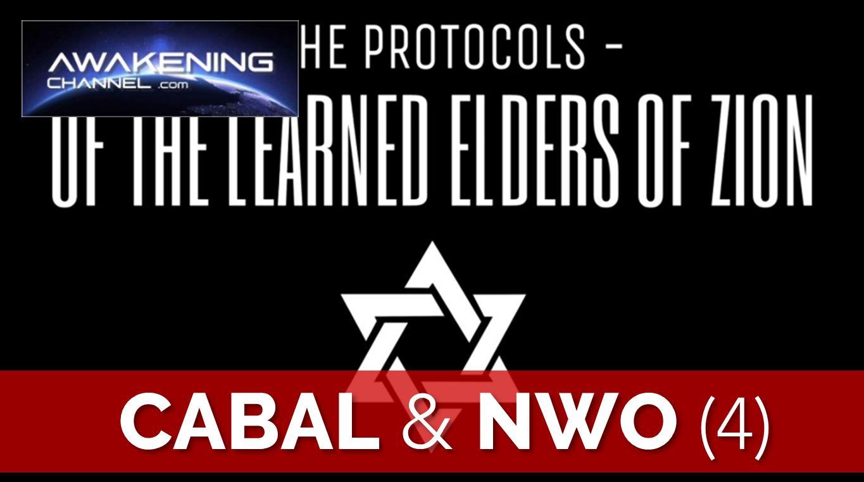 CABAL & NWO (4)