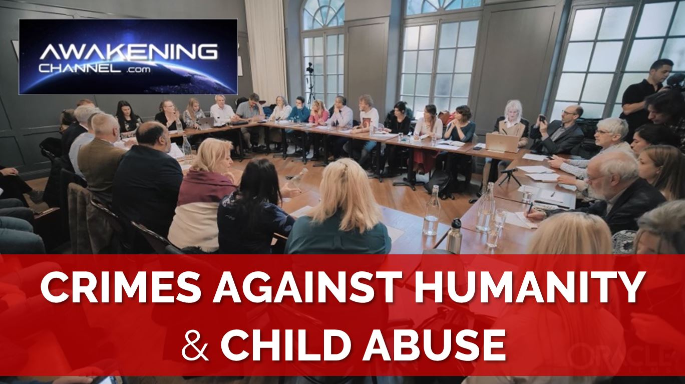 Those responsible for the  CV19 fake crisis to be sued for crimes against humanity and child abuse