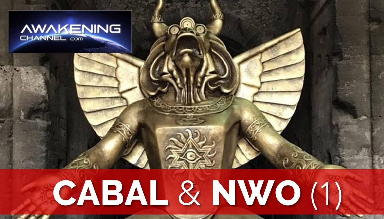 CABAL & NWO (1)
