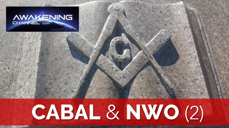 CABAL & NWO (2)