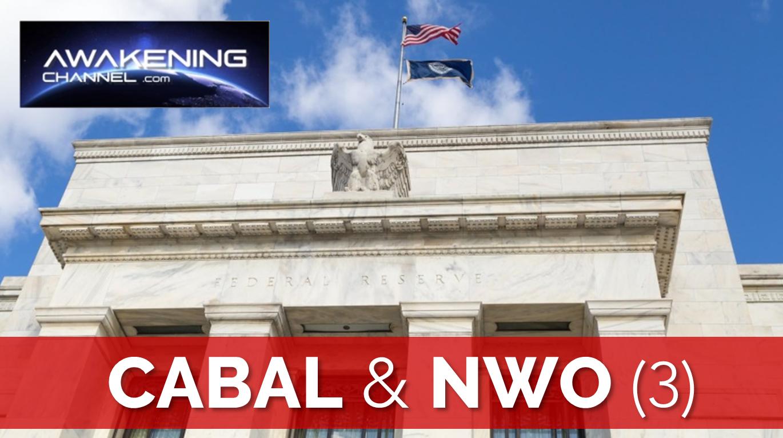 CABAL & NWO (3)
