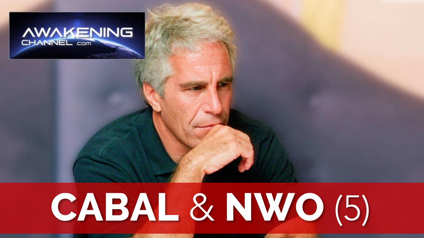 CABAL & NWO (5)