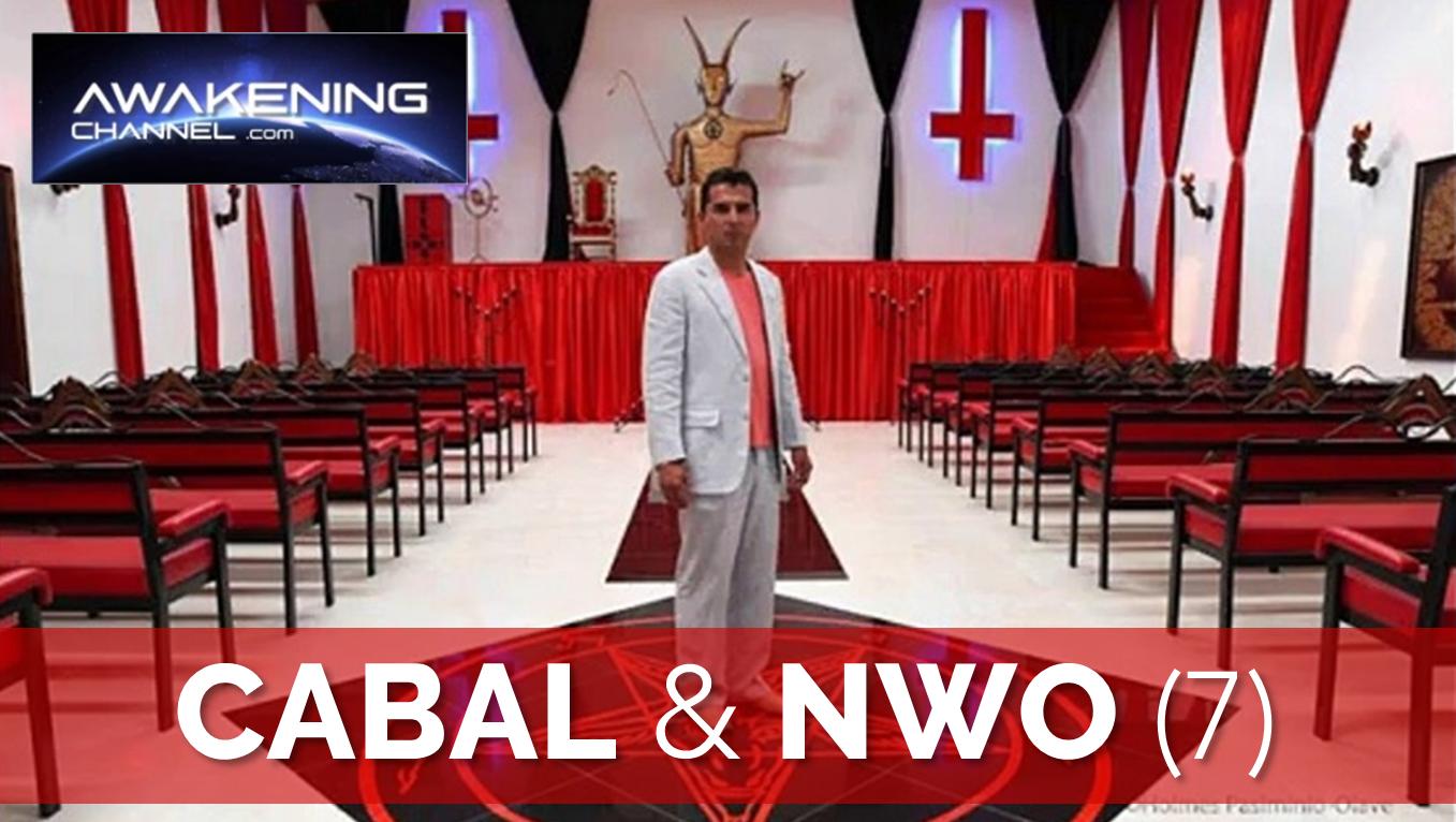 CABAL & NWO (7)