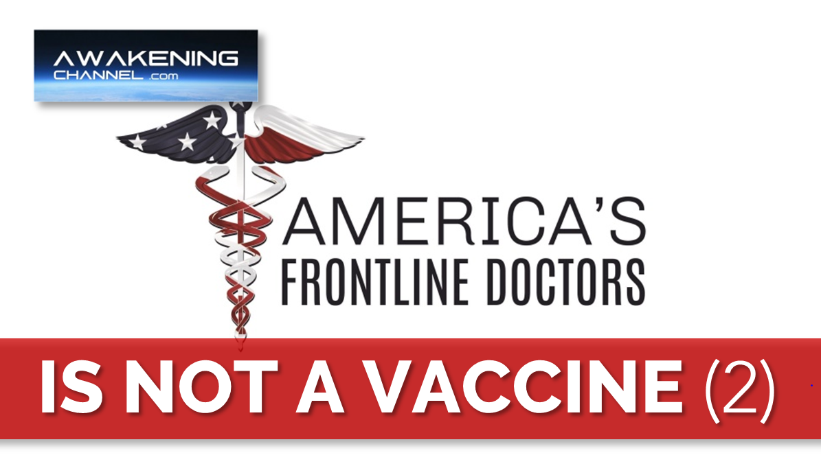 This is Not a Vaccine (Part 2/7)