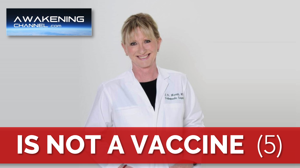 This is Not a Vaccine (Part 5/7)
