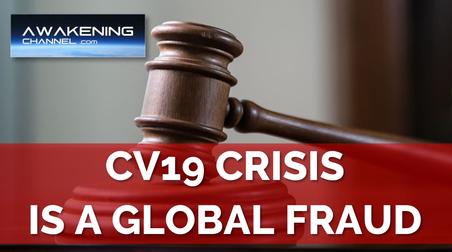(18) International Network of Lawyers, the CV19 crisis is a Fraud and those Responsible will be sued (Part 18/20)