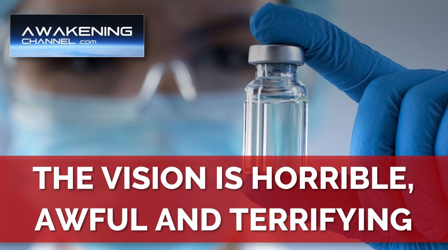 Prof. Dr. Bhakdi, Studies Show Something Very Very Alarming Regarding the CV Injections
